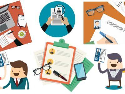 CV Drafting