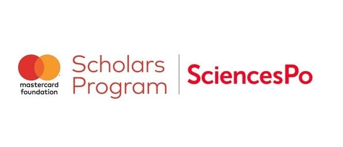 Mastercard Foundation Scholars Program 2020-2021 at Sciences Po