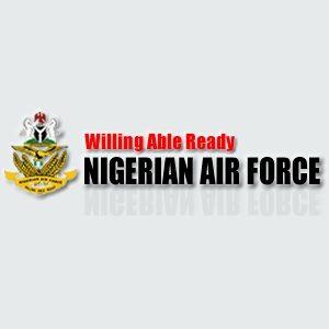 Nigerian Air Force (NAF)