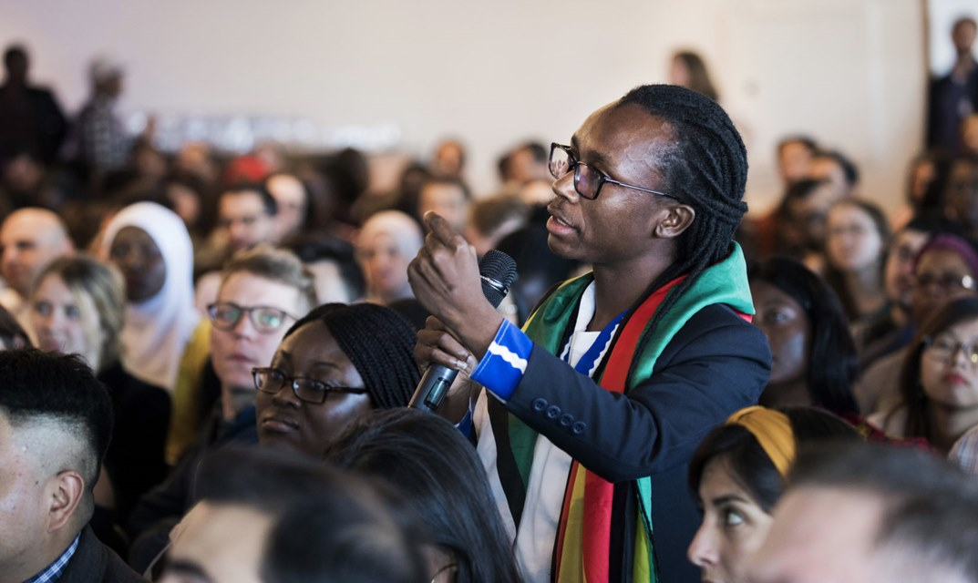 Swedish Institute Scholarships for Global Professionals SISGP Programme 2020 2021 Fully funded