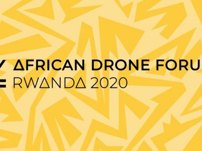 African Drone Business Challenge 2020