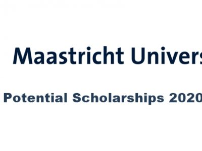 Maastricht University Holland High Potential Scholarships 2020/2021 for International Students