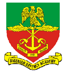 Nigerian Defence Academy (NDA) 2020 Admission into 72nd Regular Course