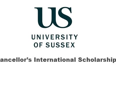 University of Sussex Chancellor's International Scholarships 2020