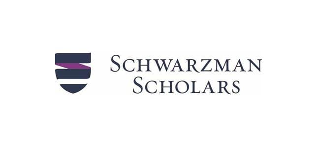 Schwarzman Scholars Program 2020