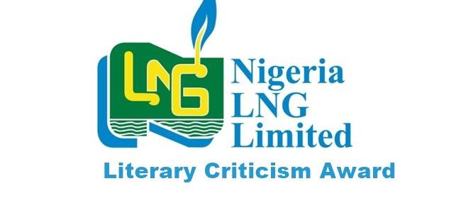 Nigeria LNG (NLNG) Literary Criticism Award 2020