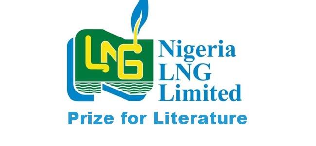 Nigeria LNG (NLNG) Prize for Literature 2020