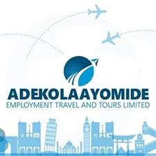 Adekolaayomide Employment Travel and Tours Limited