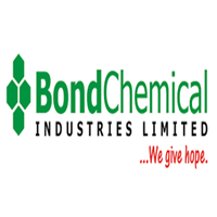 Bond Chemical Industries Limited