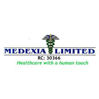 Medexia Ltd