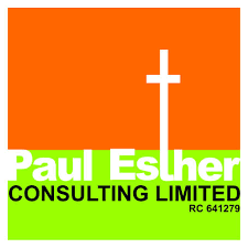 Paul Esther Consulting Limited