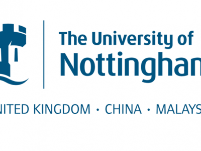 Vice Chancellor's International Scholarship for Research Excellence 2020/2021 at University of Nottingham