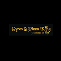 Gyros and Pizza king