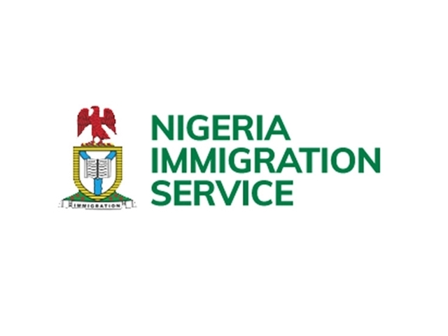 Nigeria Immigration (NIS)