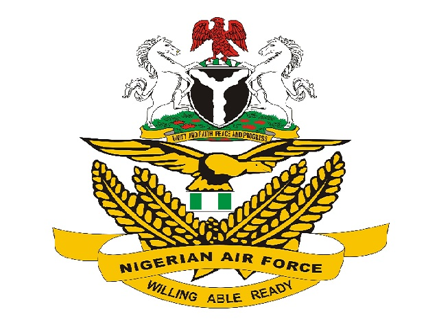 Nigerian Air Force (NAF) Recruitment