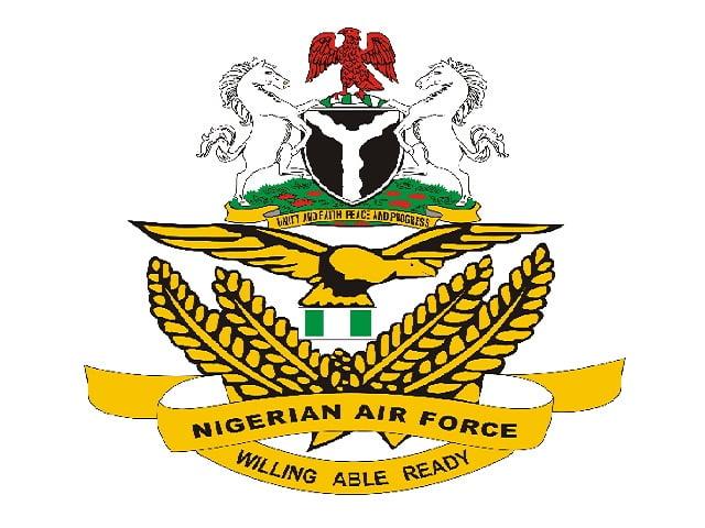 Nigerian Air Force Screening Date
