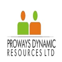 Proways Dynamic Resources Ltd