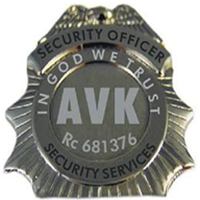 AVK Security Services Nigeria Limited