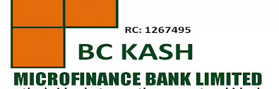 BC KASH Cooperative Finance and Investment Limite