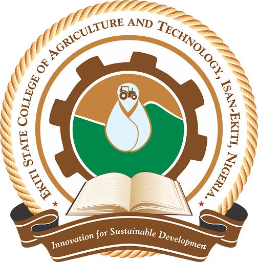 Ekiti State College of Agriculture and Technology (EKSCAT)
