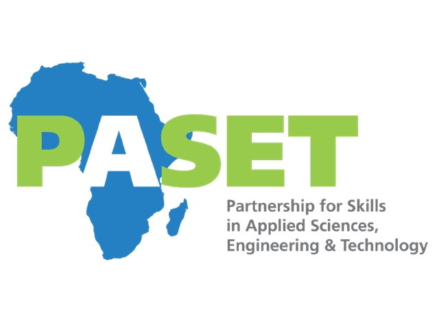 The Partnership for skills in Applied Sciences, Engineering and Technology (PASET)