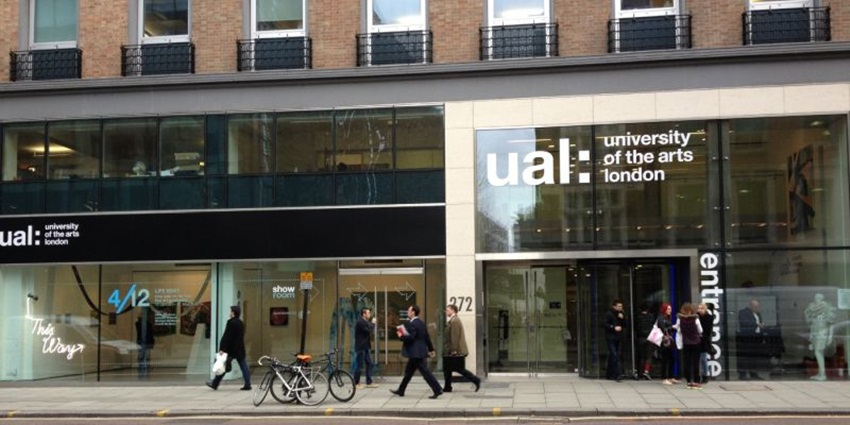 UAL-ISH International Postgraduate Scholarships