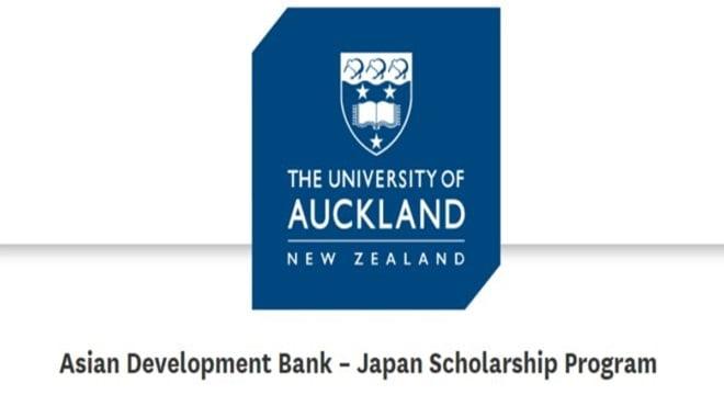 Asian Development Bank – Japan Scholarship Program