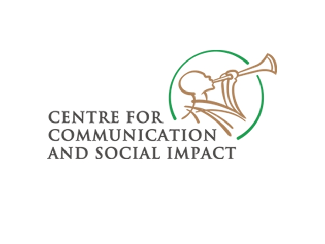 Centre for Communication and Social Impact (CCSI)