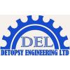Detopsy Engineering Limited
