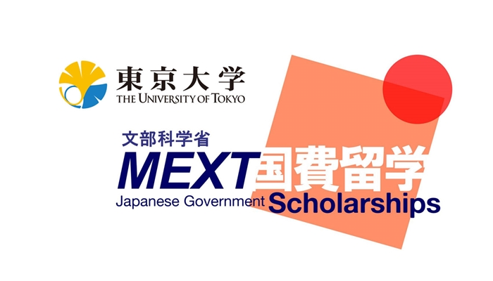 Japanese Government (MEXT) Scholarships