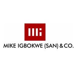 Mike Igbokwe SAN & Co.