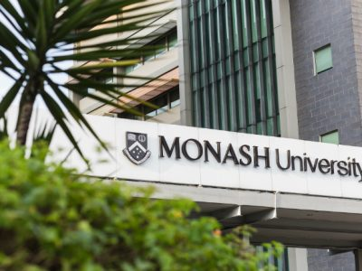Monash University - Engineering Masters Pathway Scholarship