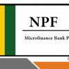 NPF Microfinance Bank Plc