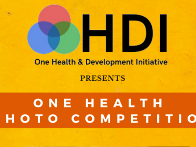 One Health Photo Competition