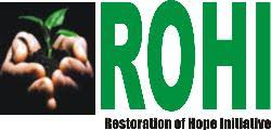 Restoration of Hope Initiative (ROHI)