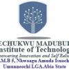 Ihechukwu Madubuike Institute of Technology (IMIT)