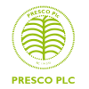 Presco PLC Nigeria