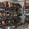 Liquor Room