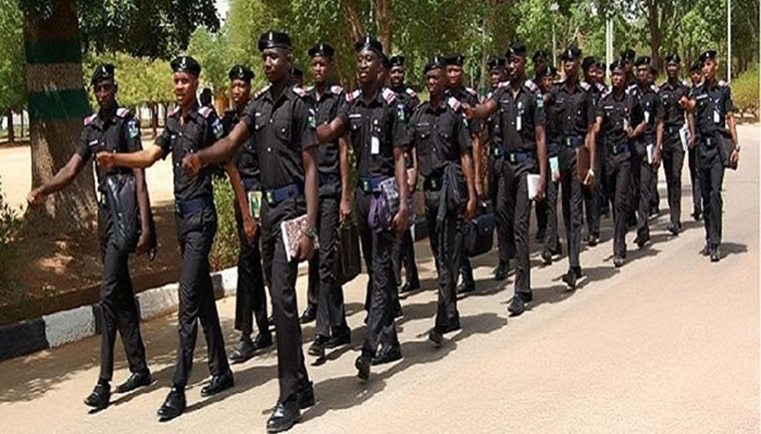 Police Service Commission Constables