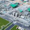 Greenville LNG Company Limited