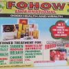 Fohow Pharmaceuticals Co Limited